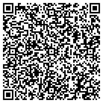 QR-код с контактной информацией организации БСМП