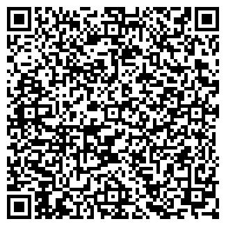 QR-код с контактной информацией организации ВИТАЦЕНТР