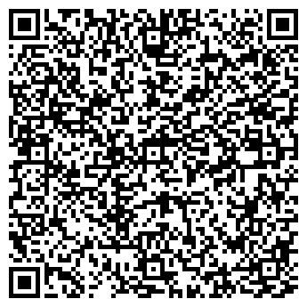 QR-код с контактной информацией организации ВОЛГА НАТУР ПРОДУКТ