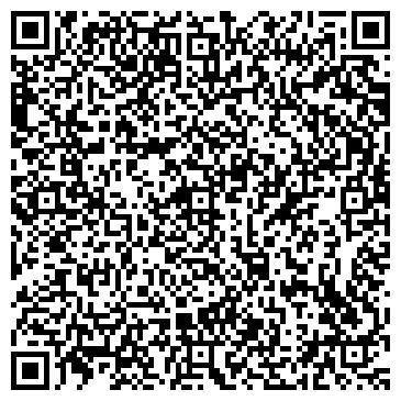 QR-код с контактной информацией организации МЕДИКОСЕРВИС