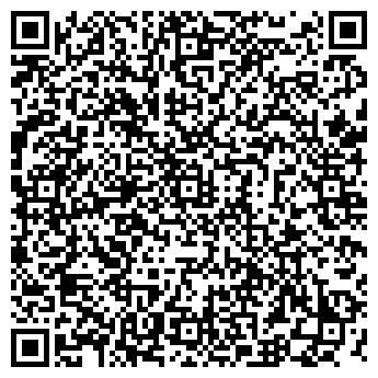 QR-код с контактной информацией организации ООО НУРЛЕН ПЛЮС