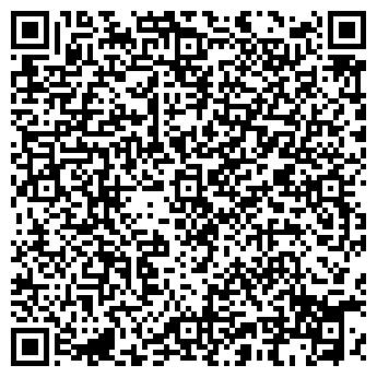 QR-код с контактной информацией организации ПАНАЦЕЯ № 1, ООО