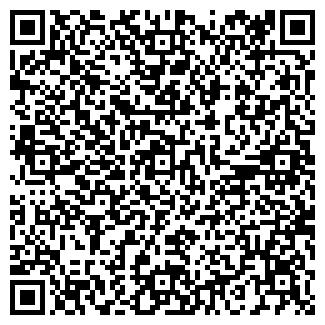 QR-код с контактной информацией организации ЦЕНТР СЛУХА