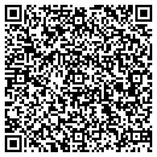 QR-код с контактной информацией организации ВЕТИН