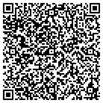 QR-код с контактной информацией организации НИЖНИЙ СУЫК СУ