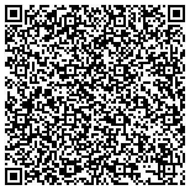 QR-код с контактной информацией организации МЕЖРАЙОННЫЙ ФИЛИАЛ № 8 Г. НАБЕРЕЖНЫЕ ЧЕЛНЫ