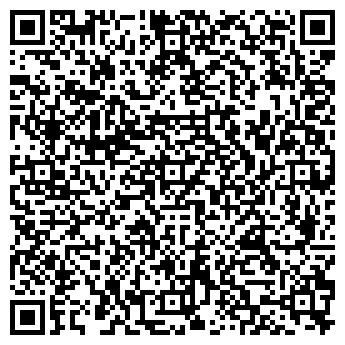 QR-код с контактной информацией организации ЕДИНОБОРСТВ