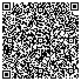 QR-код с контактной информацией организации ЯР ЧАЛЛЫ