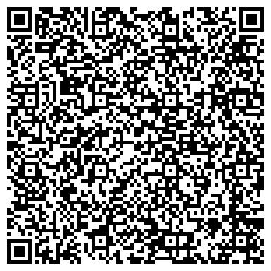 QR-код с контактной информацией организации ДЕТСКАЯ ХУДОЖЕСТВЕННАЯ ШКОЛА № 1