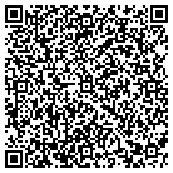 QR-код с контактной информацией организации КАРЭНЕРГО ЛТД ТОО