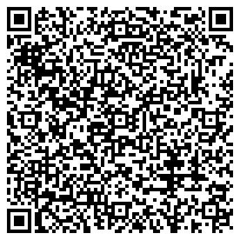 QR-код с контактной информацией организации ШКОЛА-ГИМНАЗИЯ № 35