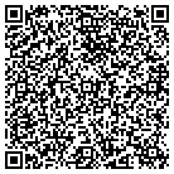 QR-код с контактной информацией организации ГИМНАЗИЯ № 45