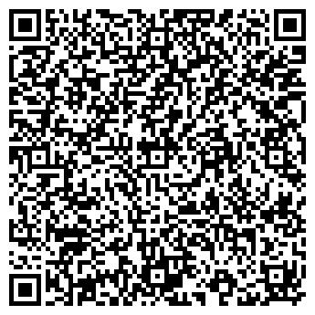 QR-код с контактной информацией организации ПРОГИМНАЗИЯ № 64