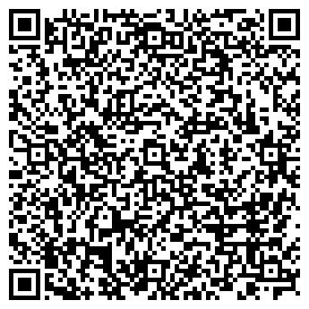 QR-код с контактной информацией организации ШКОЛА-ГИМНАЗИЯ № 26