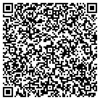 QR-код с контактной информацией организации ШКОЛА-ГИМНАЗИЯ № 34