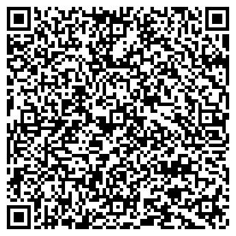 QR-код с контактной информацией организации ШКОЛА-ГИМНАЗИЯ № 54