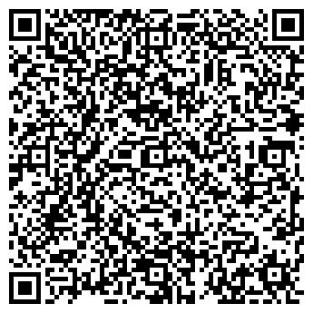 QR-код с контактной информацией организации ШКОЛА-ЛИЦЕЙ № 47