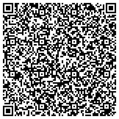 QR-код с контактной информацией организации ОТДЕЛ ВНЕВЕДОМСТВЕННОЙ ОХРАНЫ № 1 КОМСОМОЛЬСКОГО ОВД