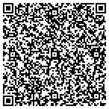 QR-код с контактной информацией организации ОТДЕЛЕНИЕ ГИБДД КОМСОМОЛЬСКОГО ОВД
