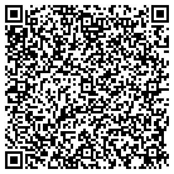 QR-код с контактной информацией организации КЕНЖЕБЕКОВ ЧП