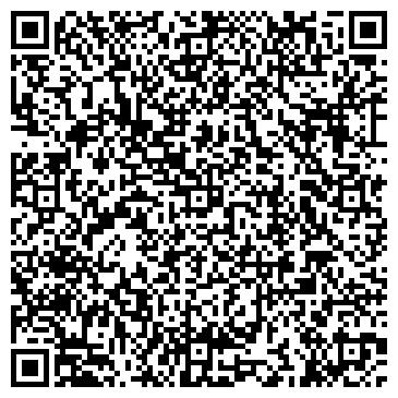 QR-код с контактной информацией организации СТАНЦИЯ ГОСТЕХОСМОТРА