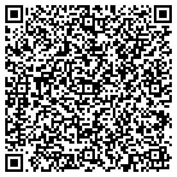 QR-код с контактной информацией организации ТУКАЕВСКОГО РОВД