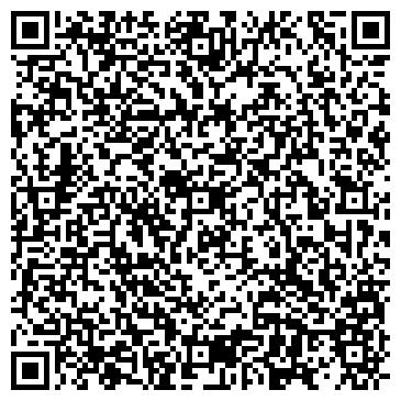 QR-код с контактной информацией организации ЭЛЕКТРОТЕХНИЧЕСКОГО ОВД