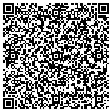 QR-код с контактной информацией организации АВТОЗАВОДСКИЙ ОВД