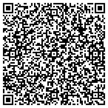 QR-код с контактной информацией организации ЛИНЕЙНЫЙ ОВД