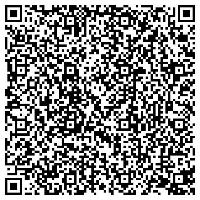 QR-код с контактной информацией организации ОТДЕЛ ВНЕВЕДОМСТВЕННОЙ ОХРАНЫ ЭЛЕКТРОТЕХНИЧЕСКОГО ОВД