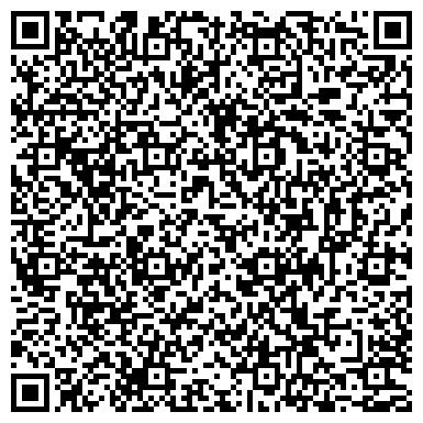 QR-код с контактной информацией организации ТЕЛЕФОН ДОВЕРИЯ УВД