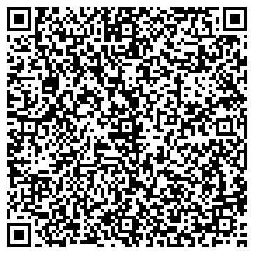 QR-код с контактной информацией организации ЦЕНТР ПСИХОЛОГИЧЕСКОЙ ДИАГНОСТИКИ УВД