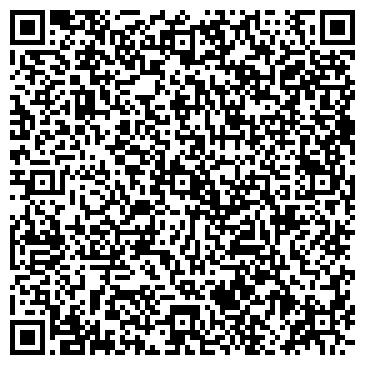 QR-код с контактной информацией организации ТОО КИН И К