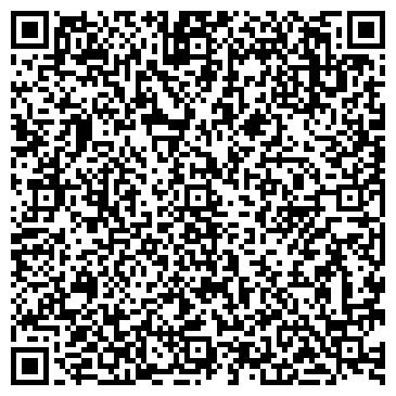 QR-код с контактной информацией организации ШАТУРА-МЕБЕЛЬНЫЙ САЛОН