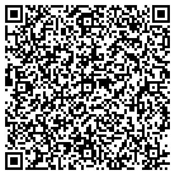 QR-код с контактной информацией организации ЦЕНТР САУН