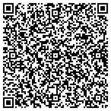 QR-код с контактной информацией организации ЦЕНТР ЛЮСТР