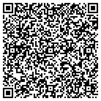 QR-код с контактной информацией организации АЛЕМИКА