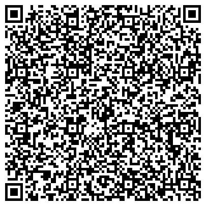 QR-код с контактной информацией организации КОЛЛЕДЖ МНОГОПРОФИЛЬНОГО ГУМАНИТАРНО-ТЕХНИЧЕСКОГО УНИВЕРСИТЕТА