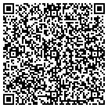 QR-код с контактной информацией организации КРЕПЫШ, ООО