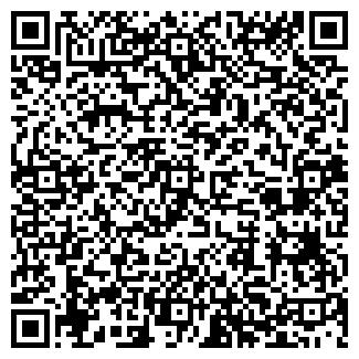 QR-код с контактной информацией организации ЮМАРТ