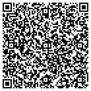 QR-код с контактной информацией организации ОАО ЗАКАМЬЕ
