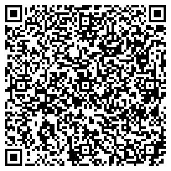 QR-код с контактной информацией организации ООО ЭКСПРЕССПРОМСЕРВИС