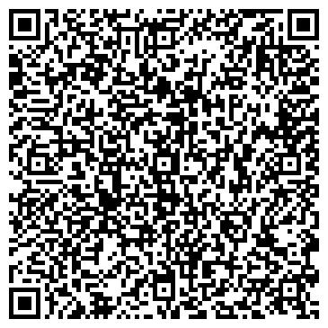 QR-код с контактной информацией организации ИСПЫТАТЕЛЬНЫЙ ЦЕНТР МИНИСТЕРСТВА ТОРГОВЛИ