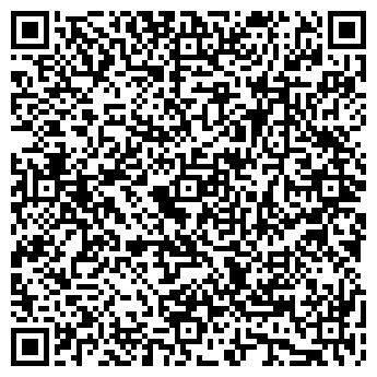 QR-код с контактной информацией организации ООО МЕДИАТРАНС