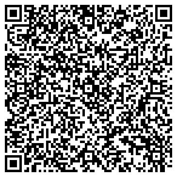 QR-код с контактной информацией организации ТАТКОМ-ПЛЮС