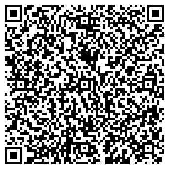 QR-код с контактной информацией организации ДЕКОР АРТ