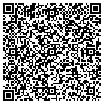 QR-код с контактной информацией организации NEW CLASS, ООО
