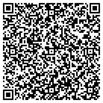 QR-код с контактной информацией организации СЛУЖБА КРАСОТЫ