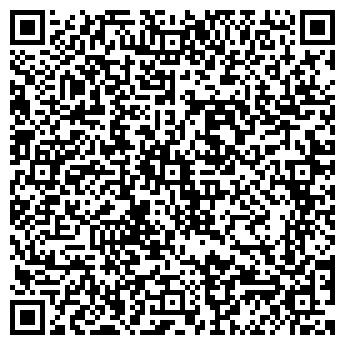 QR-код с контактной информацией организации АРОМАТ ПЛЮС