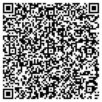 QR-код с контактной информацией организации ОАО ИЛЬДАН